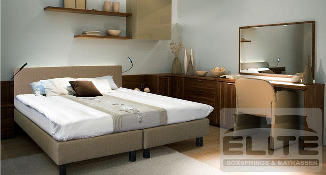 slaapkamer boxspring artsmediafo